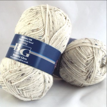BG Wool Earth DK (8ply, light worsted) - 100g
